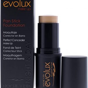 maquillaje evolux pan stick foundation