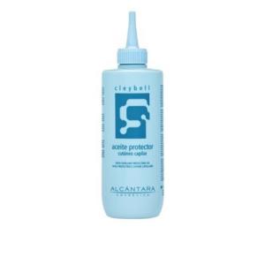 Aceite manchas tinte - Alcántara cosmética