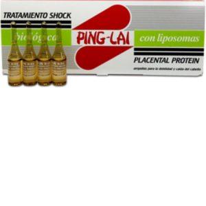 Ampollas placenta ping-lai