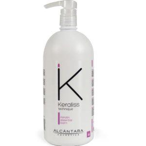 Bálsamo Keraliss litro -Alcántara cosmética