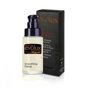 Maquillaje evolux Smoothing primer